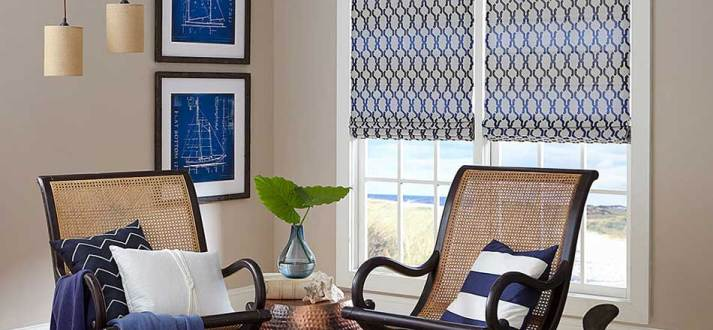 Blinds, shades, home decor, DIY tips from Blinds.com