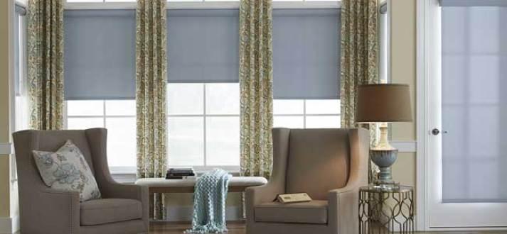 Top Window Treatments Of 2018