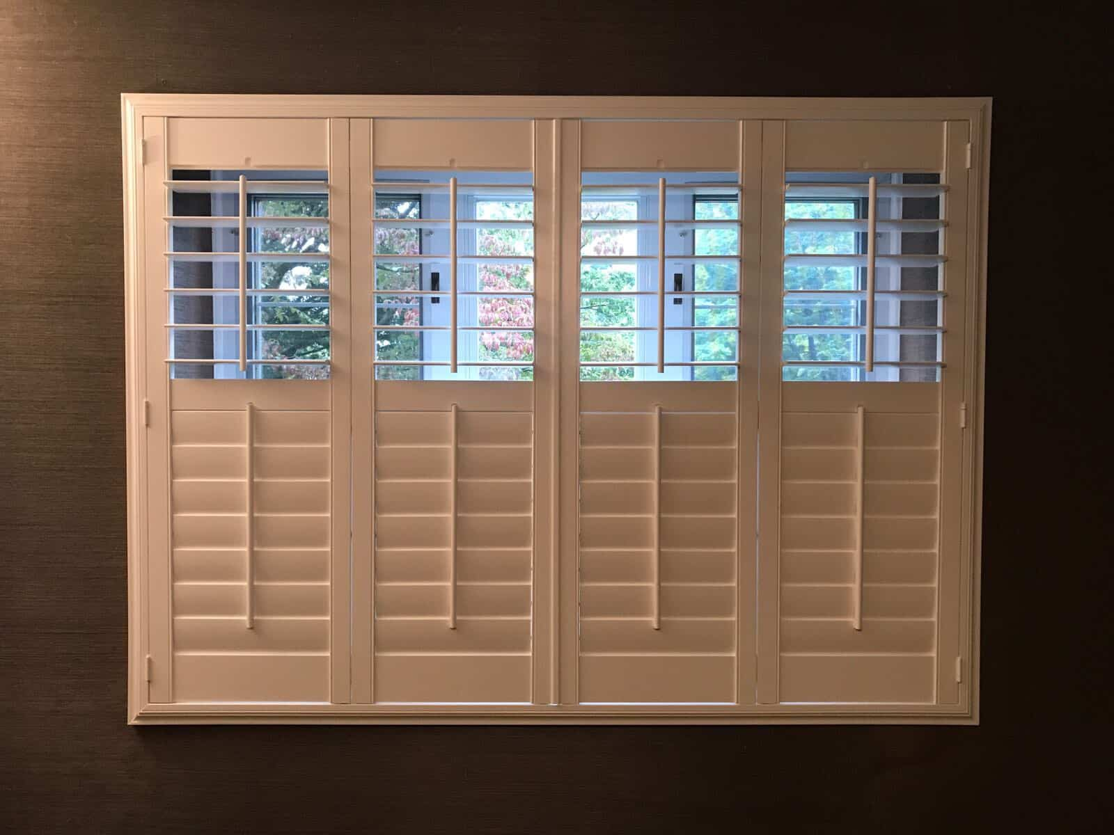 How To Clean Plantation Shutters Blinds Brothers