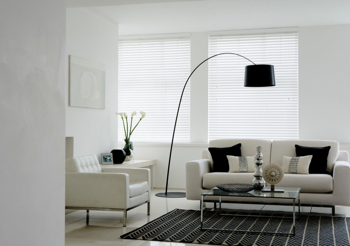 Twin Roller Blinds