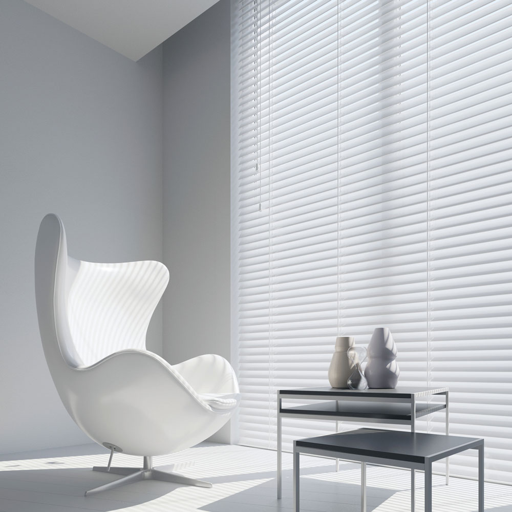 Gloss-Pure blinds
