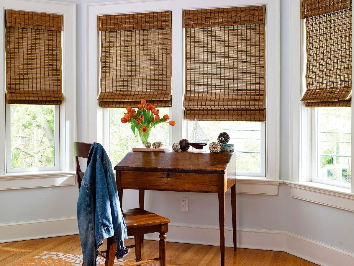 Basic Styles Of Window Shades For Home