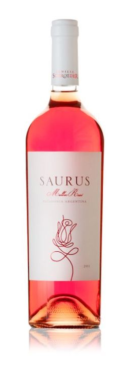 Saurus Rose