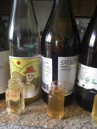 Blind Tasting Buddies, Orange Wines, by Medium Plus (16)