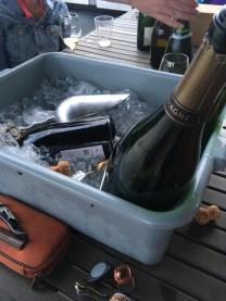 Blind Tasting Buddies, Champagne Rooftop, July 2018, by Medium Plus (2)