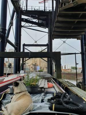 The Anderton Boat Lift.