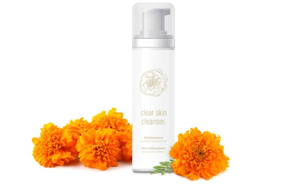 mousse nettoyante-clear skin cleanser-Go4balance-2