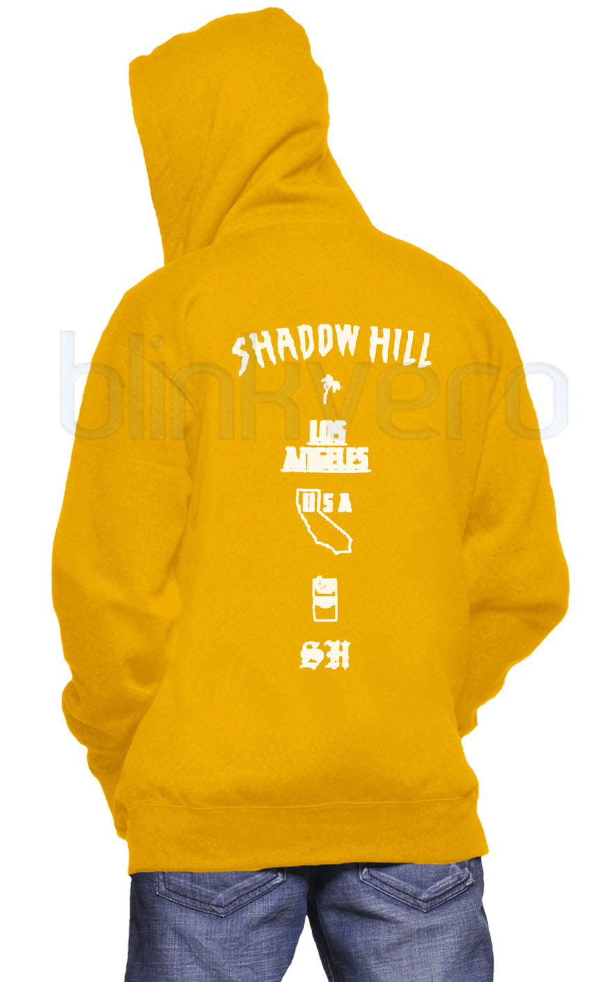 Shadow Hill Sweater Girls And Mens Hoodie Adult