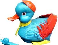 Remco, Tricky Doodle Duck
