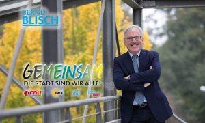 Bernd Blisch | jetzt