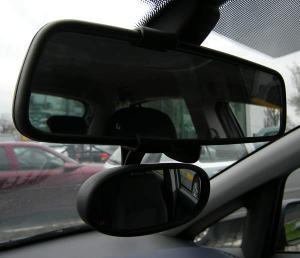 Lusterko do auta 5