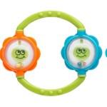 Zabawki dla niemowląt – do zabawy, do nauki, do rozwoju.