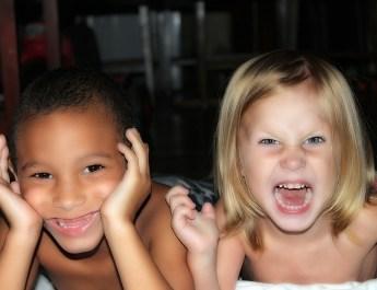 Jaki jest najlepszy sposób na nie-grzeczne dziecko?