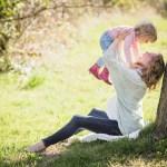 Czas zabawy – jak i ile bawić się z dzieckiem?