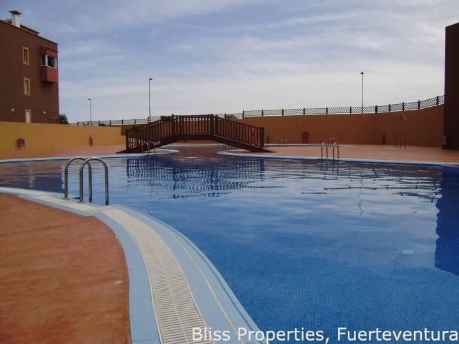 Apartment Corralejo Fuerteventura For 566 17