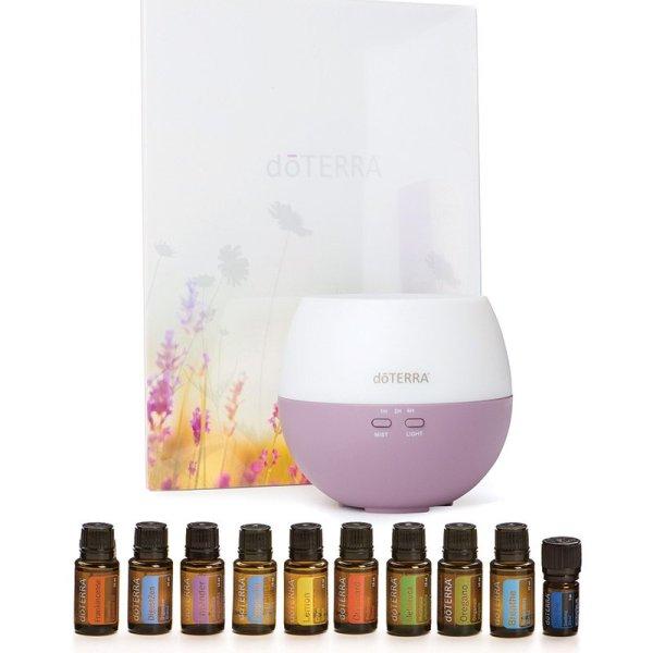 dōTTERA Home Essentials Kits