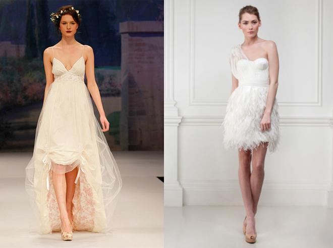 Benchs Blog In Fact He 39s Designing Her Wedding Dress