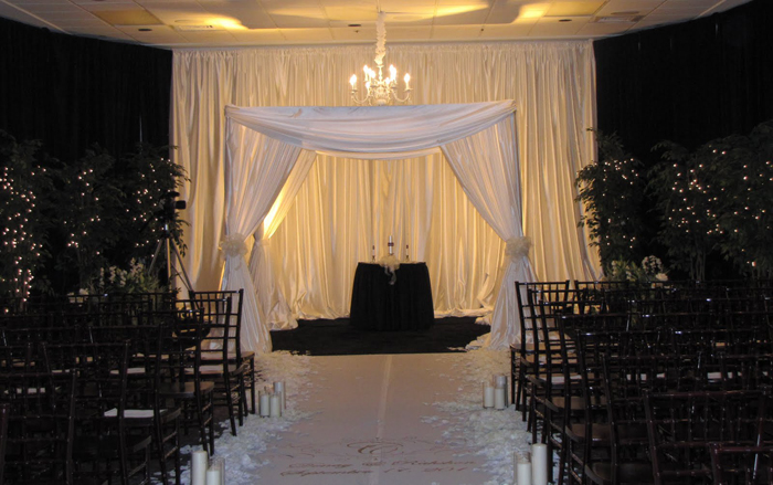 Wedding Chuppah Las Vegas San Diego Los Angeles Orange County