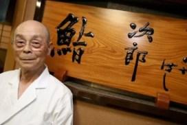 厲害的壽司師傅能夠因應不同情況改變握白飯的方式