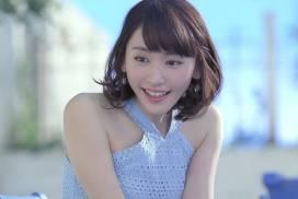 日本人票選「很想她做我女朋友!」的女藝人2017年排行榜