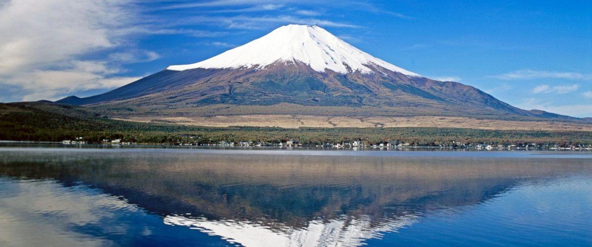 一枝水索價500日圓? 日本富士山的冷知識