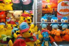 Pokémon公仔新登場!寵物小精靈劇場版 就決定是你了!