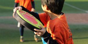 躲避球+飛盤=? 在香港也能體驗的日本躲避盤Dodgebee!