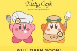 星之卡比咖啡廳9月登陸東京!期間限定餐點+周邊介紹