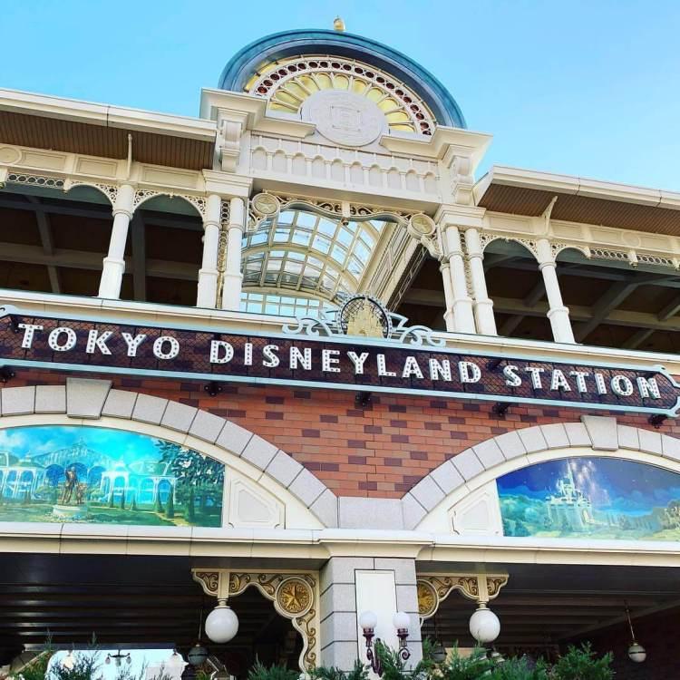 最長站名-tokyo-disneyland-station