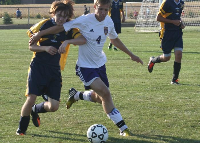 Blissfield soccer: Sept. 18, 2013, edition