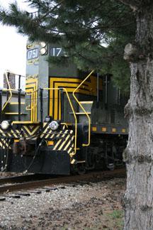 Blissfield celebrates railroading