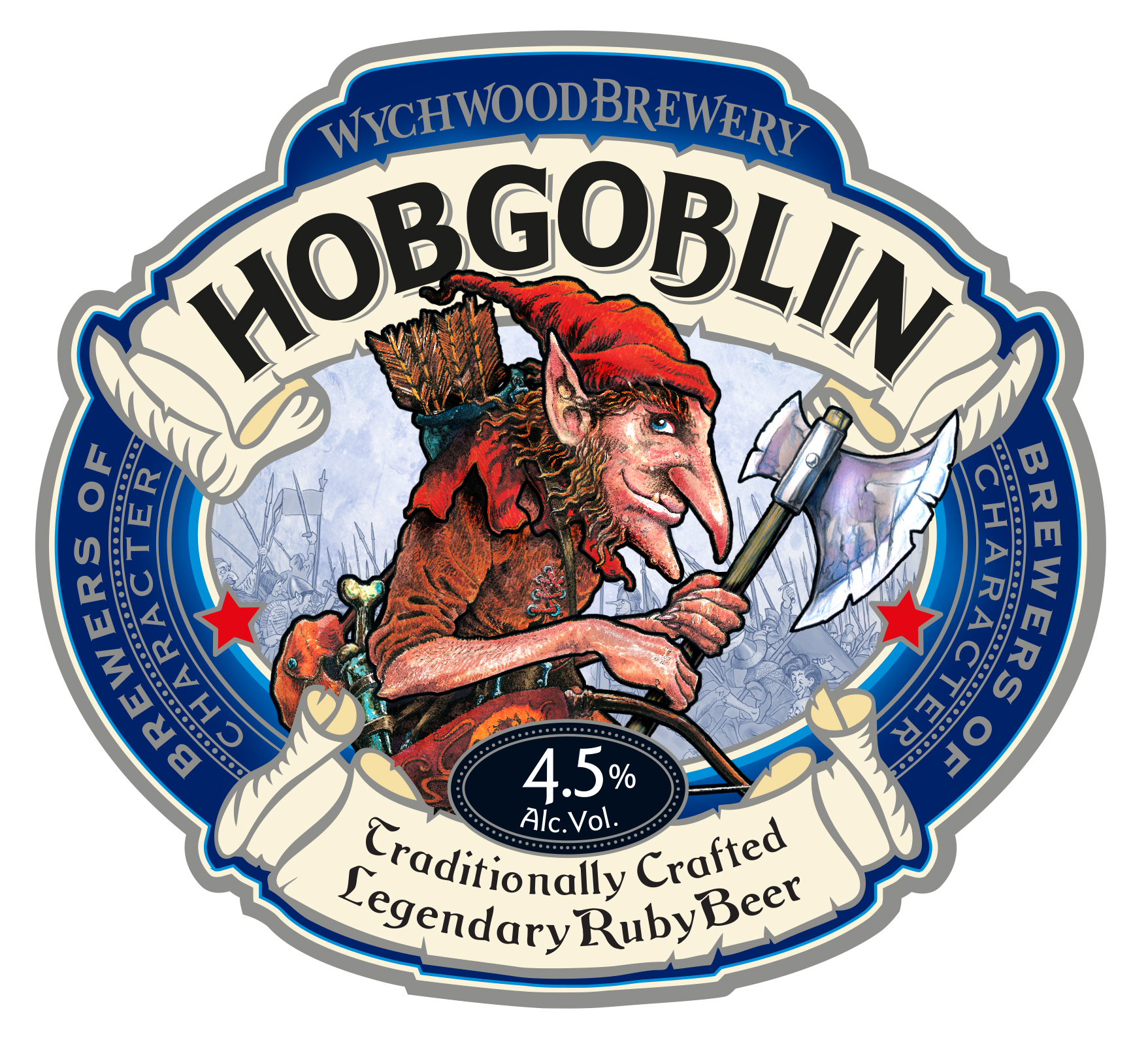 Image result for hobgoblin beer