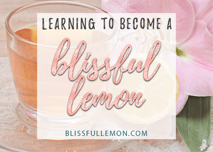 "Learning To Become A Blissful Lemon - ""Every story has a beginning, but this isn't mine. This is just a simple introduction to let you know who I am and who I hope to become."" Read more at www.blissfullemon.com/learning-to-become-a-blissful-lemon"