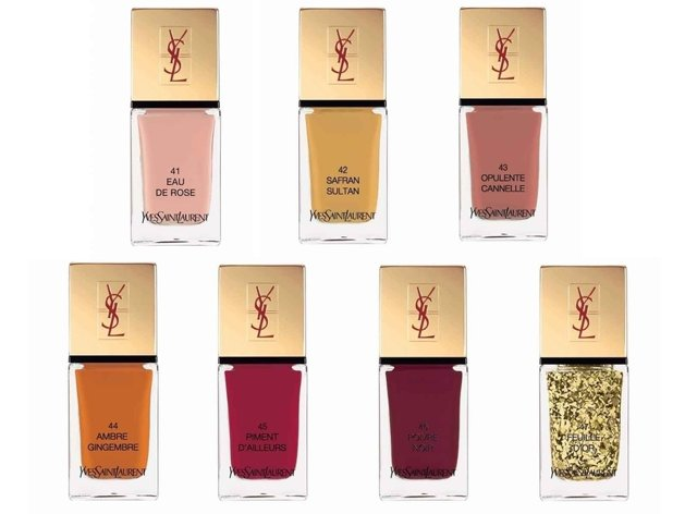 Yves-Saint-Laurent-collection-spicy