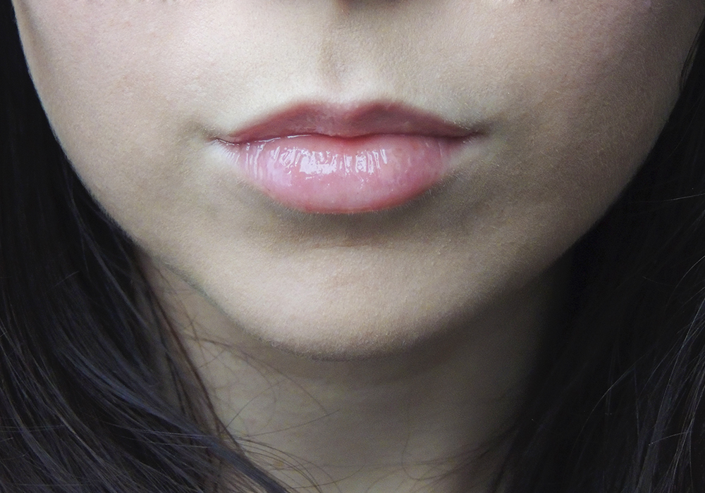 Clarins huile confort lèvres 4