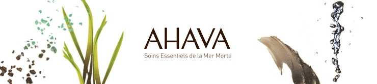 Ahava the beautyst