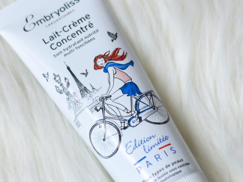 Blissfully Yours Lait-Crème Concentré Embryolisse-1