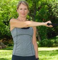 Shoulder exercise 6A