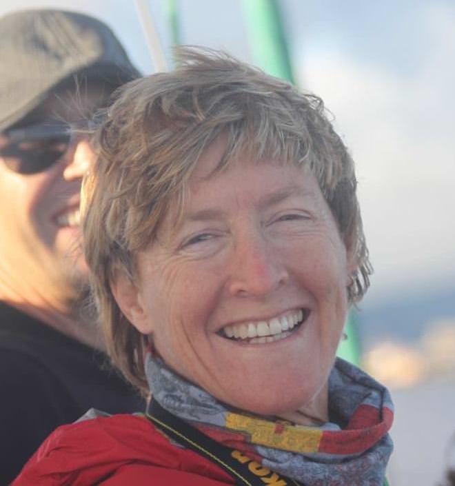 Tania Jo Ingrahm, eRYT200, master teacher