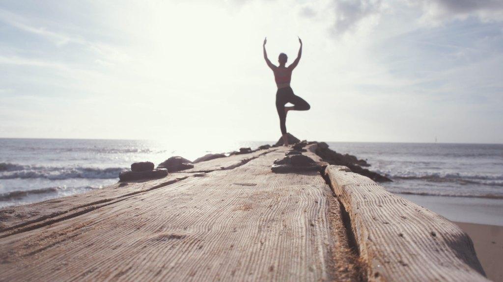 Glorious yoga