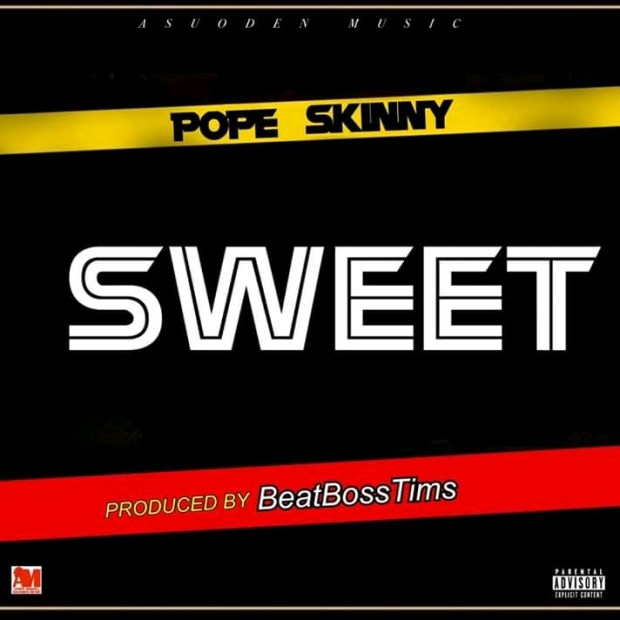 Image result for Pope Skinny – Sweet