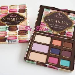 NEU! Too Faced Sugar Pop Eye Palette