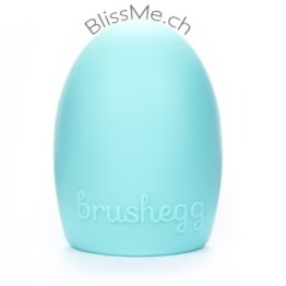 Brush Egg Reinigungshilfe für Make-Up Pinsel / Pinceau
