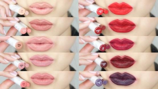 """Colourpop Lippie Stix / Lippentift """"Pitch"""""""