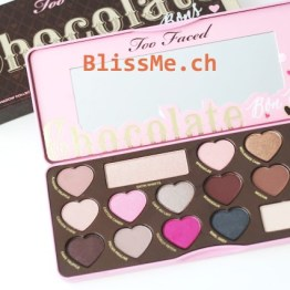 Too Faced Chocolate BON BONS Lidschatten Palette