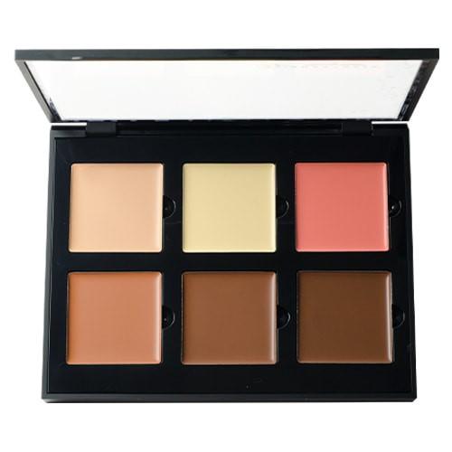 """Edit: Anastasia Contour Cream Kit """"Medium"""" Palette"""