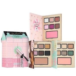 Too Faced Holiday Edition Grand Hotel Café