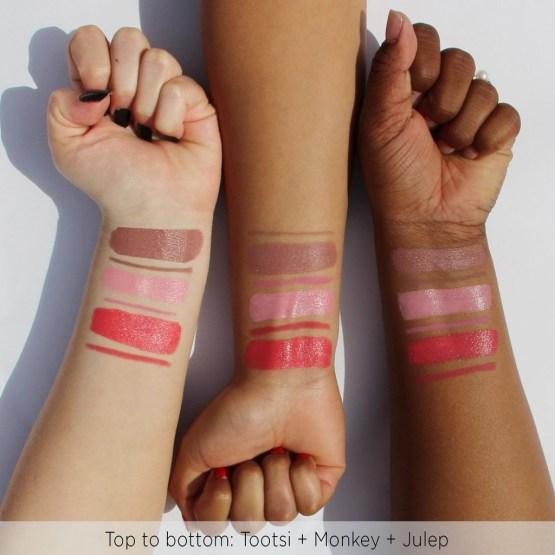 "Colourpop Ultra Glossy Lip Lipstick ""Toosie"""
