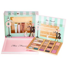 Too Faced Holiday Edition The Chocolate Shop