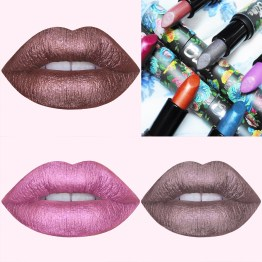 Lime Crime ~ Bundle Set of 3 x Perlees Metallic Matte